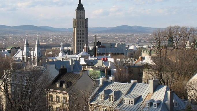 Les 3 secrets les mieux gardés de #Québec