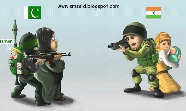 India vs Pakistan Pictures