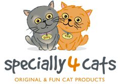 Specially 4 Cats: http://www.specially4cats.co.uk/