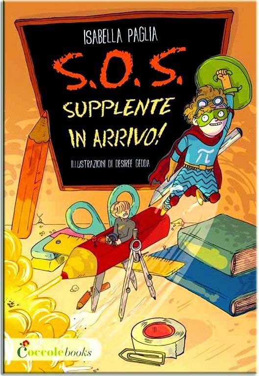 S.O.S. Supplente in arrivo!   Mammeonline