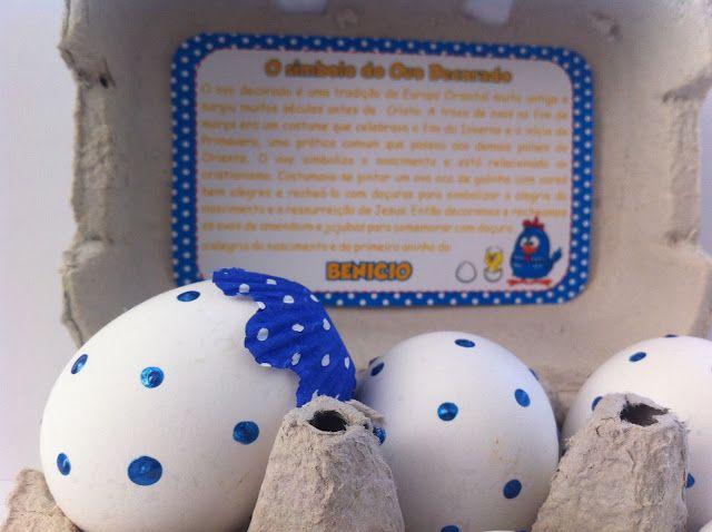 Papetier: Convite da Galinha Pintadinha