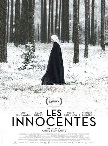 Непорочные (Les innocentes) 2016
