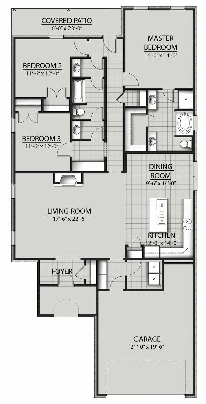 15 best images about dsld homes on pinterest oakley for Home builders floor plans