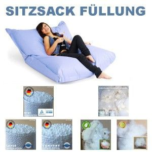 1000 ideas about sitzsack f llung on pinterest baby sitzsack stuffed toys and sitzsack. Black Bedroom Furniture Sets. Home Design Ideas