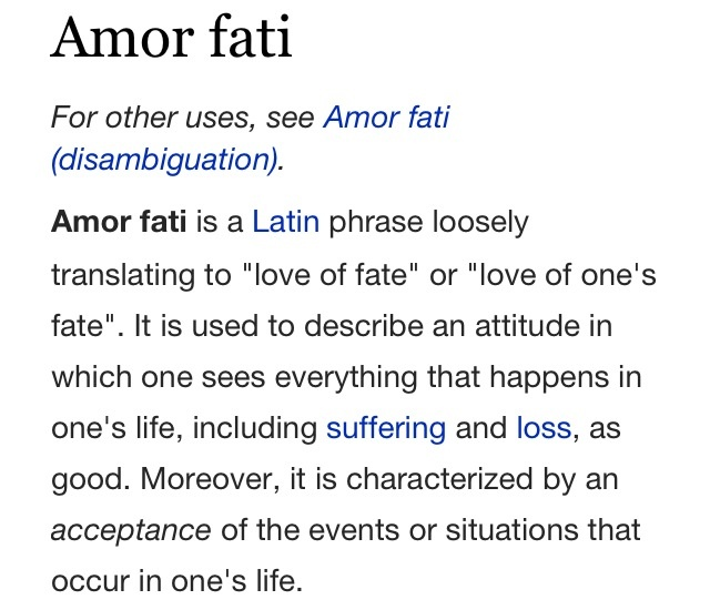 Thinking of getting this word and definition tatted