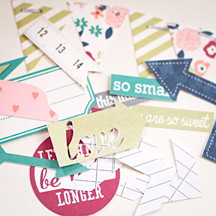 Print & Cut With Your Silhouette Cutting Machine :: Turn Digital Supplies into Paper Products :: Sweet Shoppe Blog