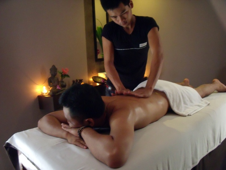 sexy thai massage massage homo