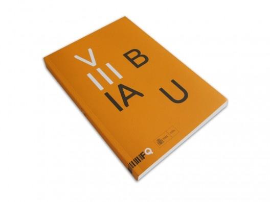 VIII Bienal de Arquitectura y Urbanismo  [Madrid] :  Fundación Caja de Arquitectos,  D.L. 2012  Signatura 78 BIAU 2012 1  http://kmelot.biblioteca.udc.es/record=b1494190~S1*gag