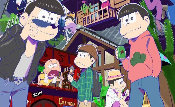 「おそ松さん」がネットを中心に話題になっている。作品そのものの人気はもちろん、関連グッズも発売されるたびに売り切れが続出。女性に人気なのも特徴。世代を超えて親子で楽しむ家庭も-。
