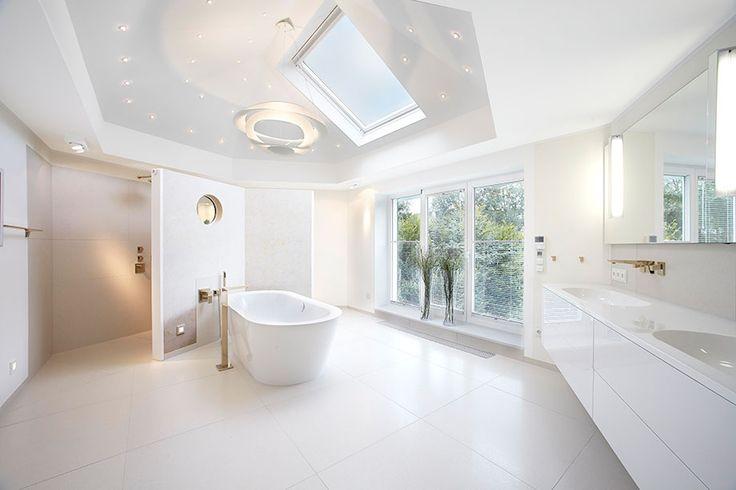 innenarchitektur für ein individuelles traum-bad | resine, Innenarchitektur ideen