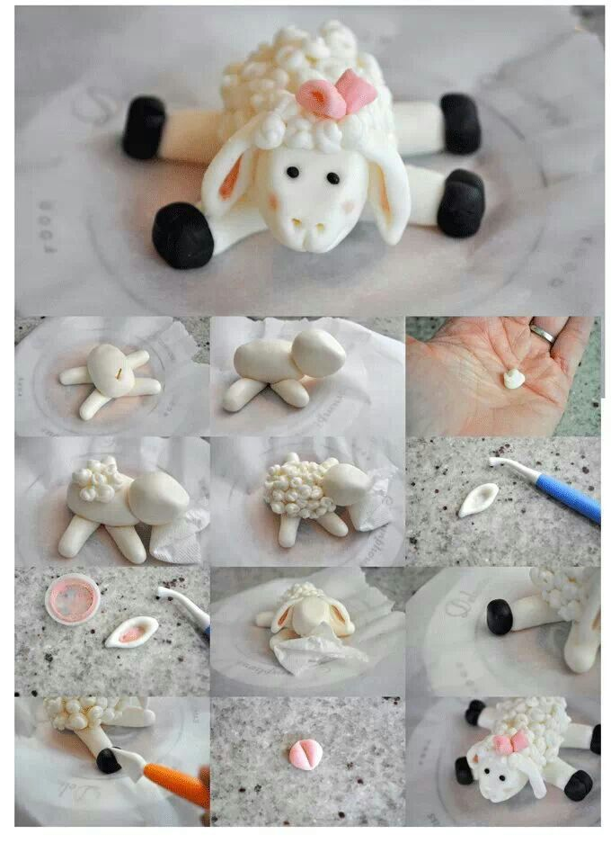 lamb tutorial