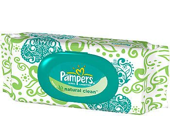 Pampers Wipes as Low as FREE at Publix Stores!