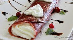 6 postres rápidos para San Valentín.   Cocina