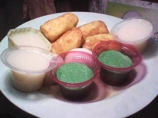 Kue dan makanan khas palembang - Makanan & Minuman dijual Sumatera ...