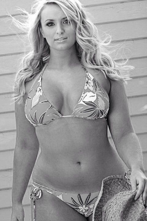 another perfect bikini body... ;-) if i would look like ...