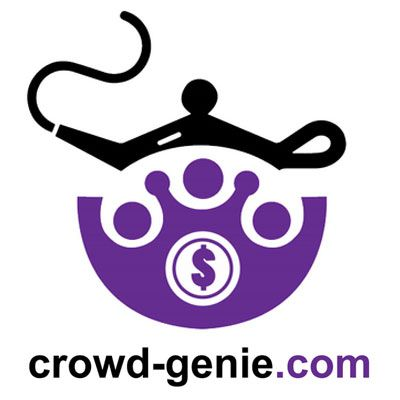 The Crowd Genie ICO is for the development of the First Asia-wide Asset Exchange. Crowd Genie is an already-established innovative peer-to-peer lending company from Singapore.  #ico #cryptocurrency #ethereum #blockchain #crowdsale #bitcoin #btc #eth #bitjob #crypto #tokensale #fintech #news #altcoin #token #crowdfunding