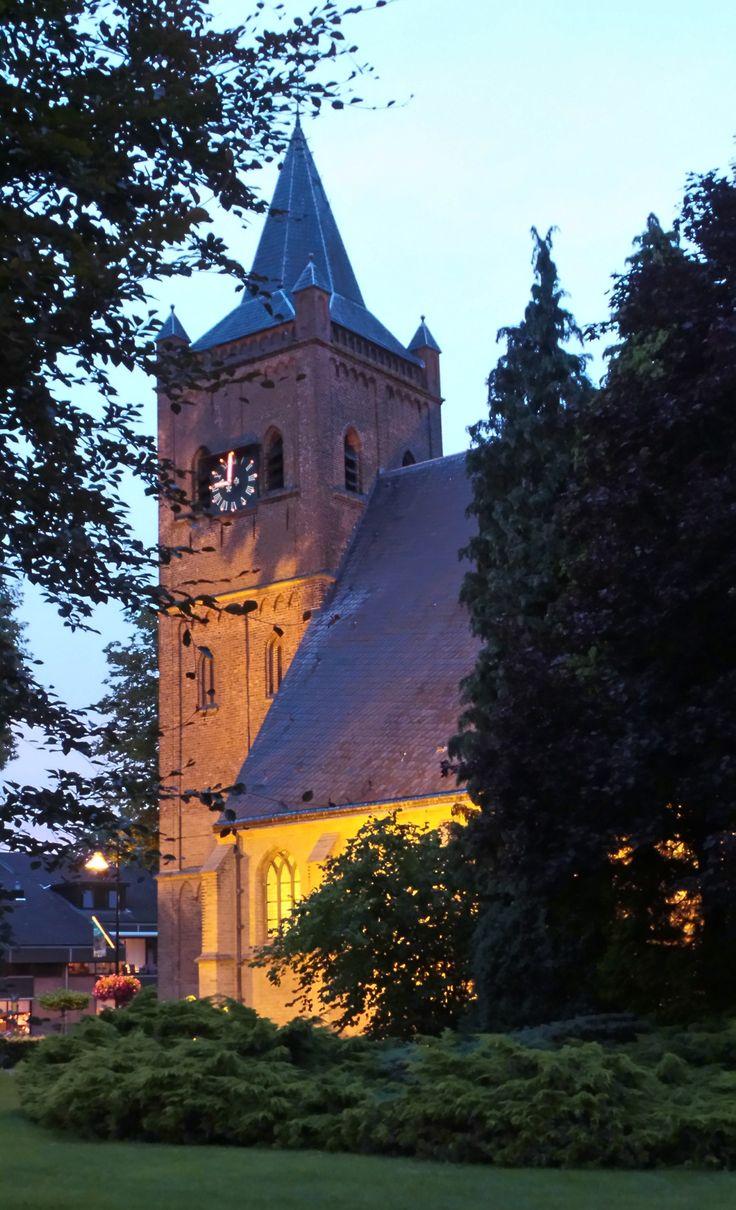 Beekbergen, Hervormde kerk