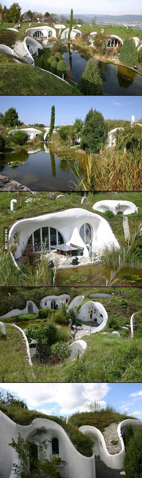 Building Underground Homes 35 Best Earth Berm Homes Images On Pinterest Underground Homes