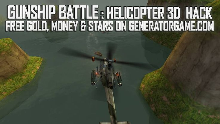 [NEW] GUNSHIP BATTLE : HELICOPTER 3D HACK ONLINE 2015: www.online.generatorgame.com  Generate Gold and Money up to 999999 and Stars up to 999: www.online.generatorgame.com  Added instantly to your account! 100% Works and Free: www.online.generatorgame.com  Please SHARE this real working hack method guys: www.online.generatorgame.com  HOW TO USE:  1. Go to >>> www.online.generatorgame.com and choose GUNSHIP BATTLE : Helicopter 3D image (you will be redirect to GUNSHIP BATTLE : Helicopter 3D…