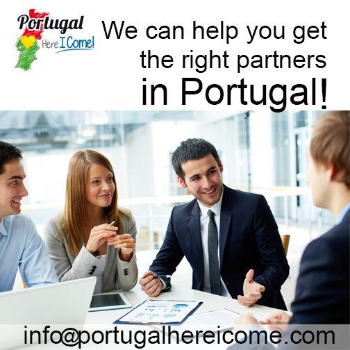 #portugalhereicome #portugal #business