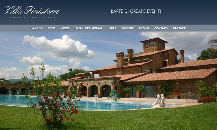 www.villafinisterre.it