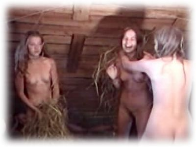Ugly girls nude naked tits