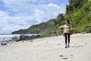 Laut Menganti-Kebumen