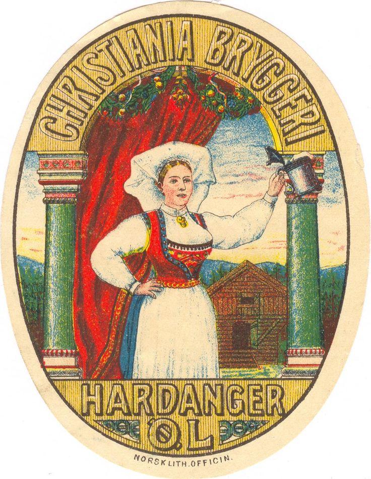 Traditional Norwegian dress.... Hardangerøl, Norway