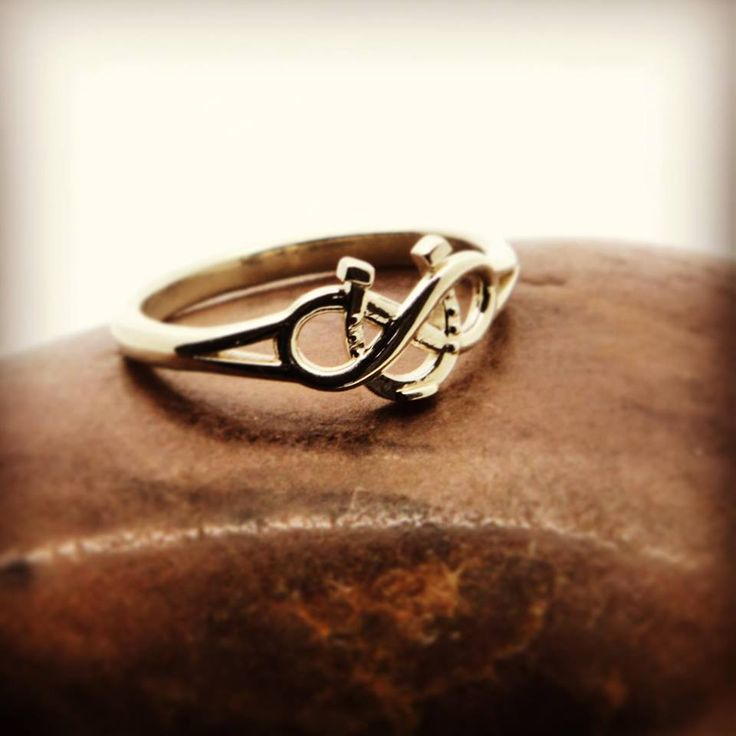Infinite Luck Equestrian Ring | Luv Inspired