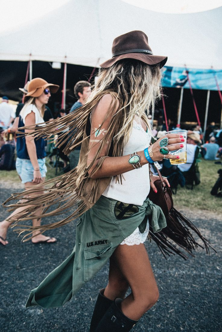Bluesfest 2016 | Spell & The Gypsy Collective