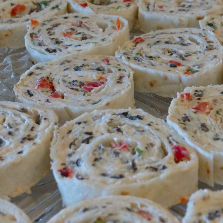 Hor Derves Appetizers Finger Foods Appetizer Recipes
