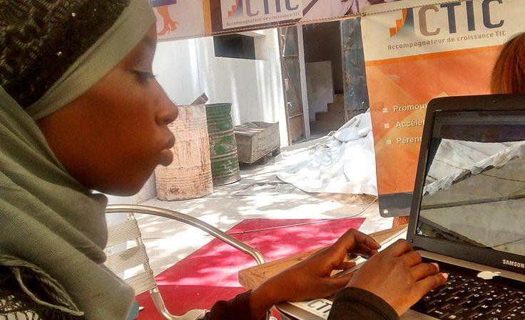 En Afrique, les télécoms favorisent l'émancipation des femmes