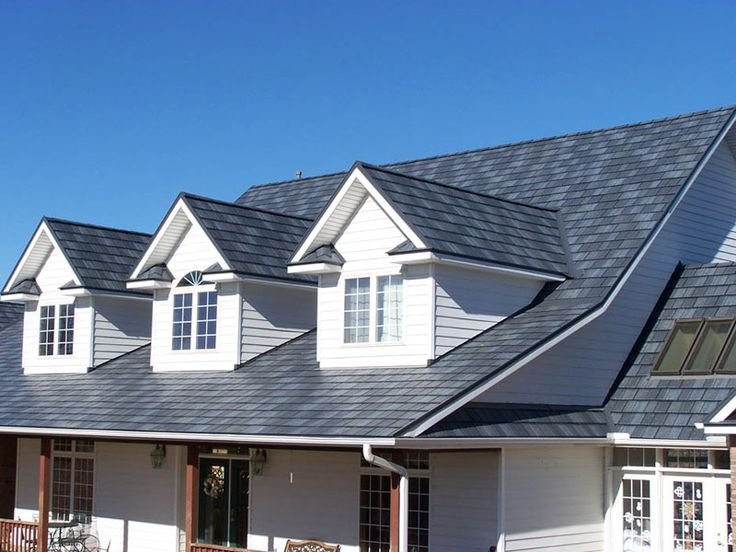 Roofing Products Metal Roof And Steel On Pinterest