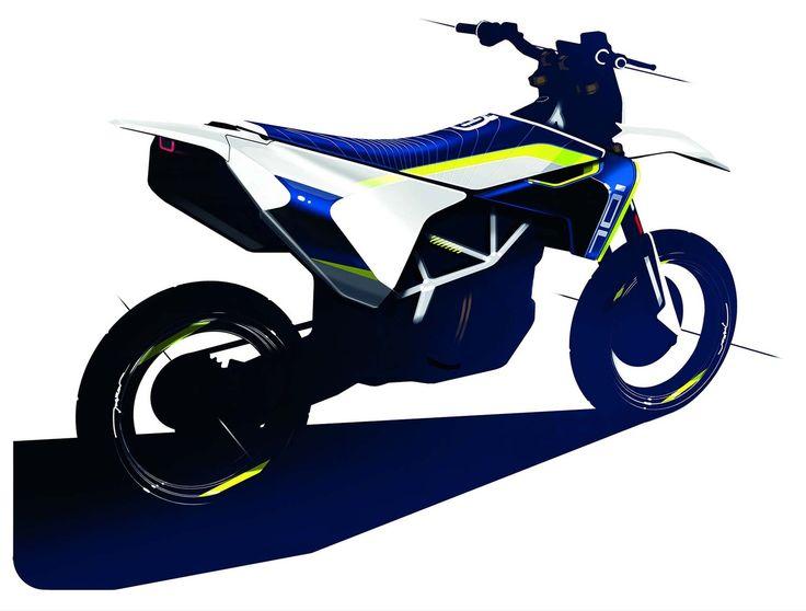 Husqvarna 701 Supermoto   Kiska Design sketch via asphaltandrubber.comhttp://www.asphaltandrubber.com/bikes/2015-husqvarna-701-supermoto/