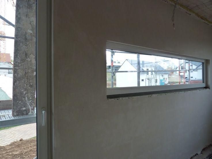 Moderne fensterformate  Schmales Fenster | Haus - Fenster & Haustür | Pinterest | Schmal ...