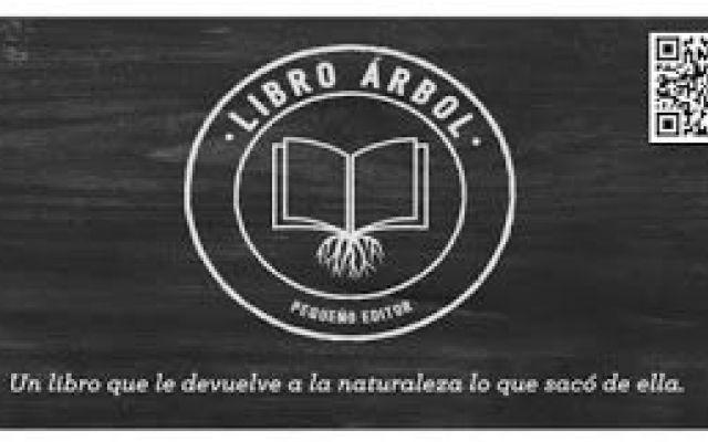 """Editrice argentina, pubblica libri che diventano alberi. Le pagine sono costituite da materiali biodegradabili e contengono molti semi di jacaranda, una pianta che può raggiungere anche i 30 metri di altezza.   """"Una volta piantato, il libro crescerà prop"""