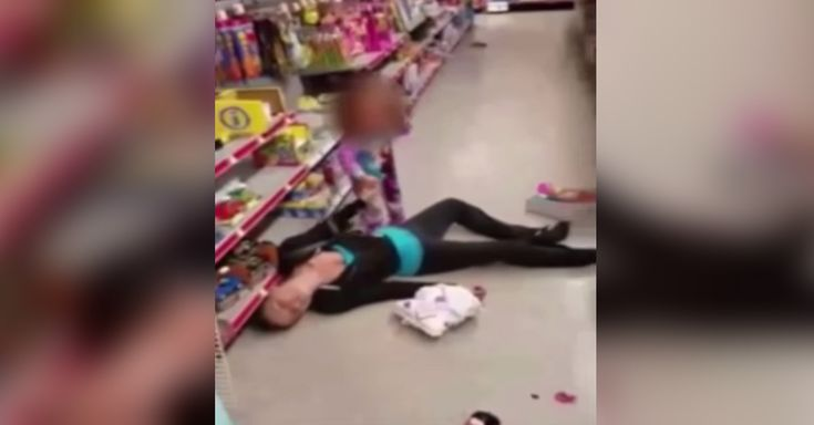 Inthe toy aisle of a Family Dollar store in Lawrence, MA, strangers witnessed – and recorded – a harrowing, heartbreaking scene: a mother was collapsed on the ground whileoverdosing on heroin. Her crying 2-year-old is seen tugging on the unconscious woman's clothing, trying to revive her. This is but the latest scene emerging from New...