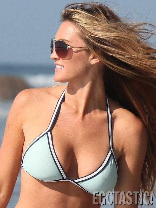 Brittany Kerr Bikini Photo Brittany Kerr Bikini Photos