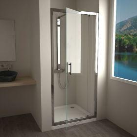 Les 25 meilleures idées de la catégorie Porte de douche pivotante ...