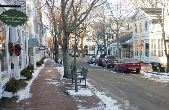 How To Get To Nantucket By Car