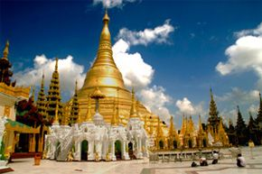 Focus Myanmar Highlights, Yangon-Bago-Golden Rock-Yangon/Bagan/Mandalay/Heho | EZY-Go.com