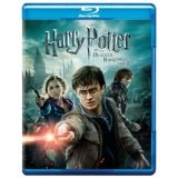 Harry Potter and the Deathly Hallows, Part 2 (+ UltraViolet Digital Copy) [Blu-ray] (Blu-ray)By Daniel Radcliffe