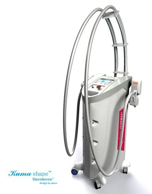 KamaShape, a machine providing fat removal with no surgery