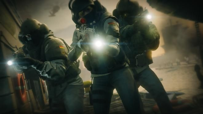 Rainbow Six Siege Free Weekend Coming Quickly On #PS4, Xbox One, And PC  ...