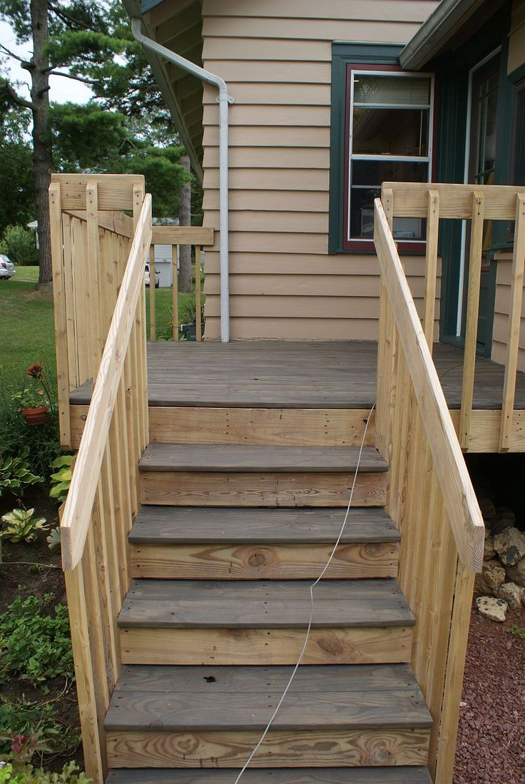 39 best exterior colors images on pinterest exterior house porch paint color schemes the deck would have been too dark if stained in one baanklon Image collections