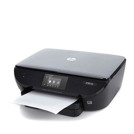 $60.00 HP ENVY 5644 Wireless Photo Printer, Copier and Scanner