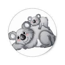 Afbeeldingsresultaat voor koala knutselen