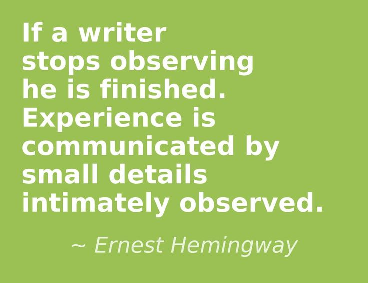 The 49 Best Ernest Hemingway Quotes