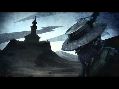 The Backwater Gospel - YouTube
