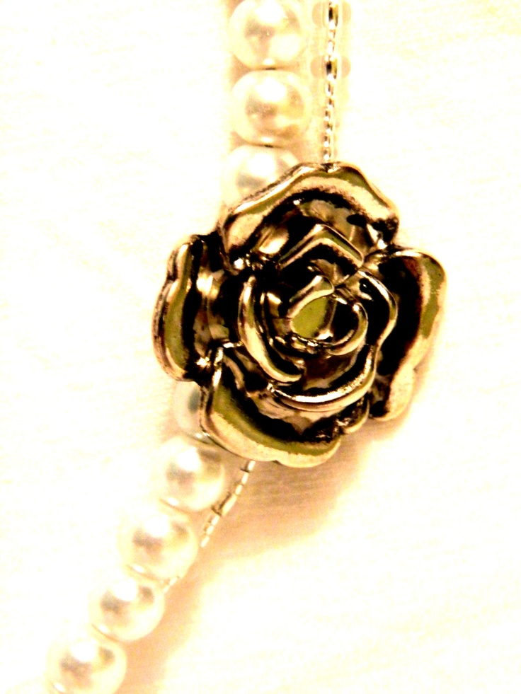 Rose - perfect bridal party gift!